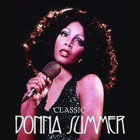 Cover Donna Summer - Classic