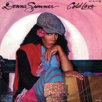 Cover Donna Summer - Cold Love
