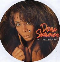 Cover Donna Summer - Dinner With Gershwin