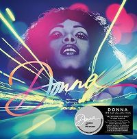 Cover Donna Summer - Donna - The CD Collection