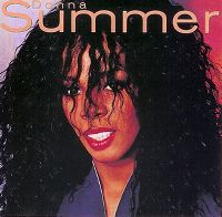 Cover Donna Summer - Donna Summer