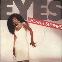 Cover Donna Summer - Eyes