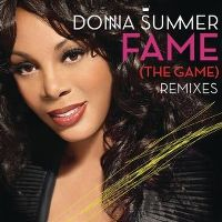 Cover Donna Summer - Fame (The Game)