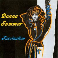 Cover Donna Summer - Fascination