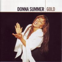 Cover Donna Summer - Gold