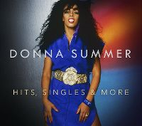 Cover Donna Summer - Hits, Singles & More