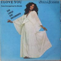 Cover Donna Summer - I Love You