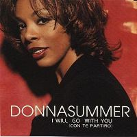 Cover Donna Summer - I Will Go With You (Con te partirò)
