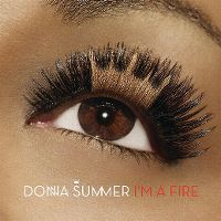 Cover Donna Summer - I'm A Fire