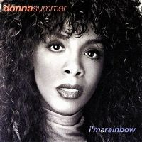 Cover Donna Summer - I'm A Rainbow