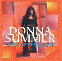 Cover Donna Summer - Lady Of The Night