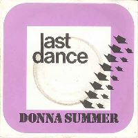 Cover Donna Summer - Last Dance