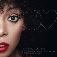 Cover Donna Summer - Love Is In Control (Finger On The Trigger) (Chromeo & Oliver Remix)