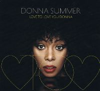 Cover Donna Summer - Love To Love You Donna