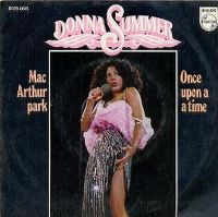 Cover Donna Summer - MacArthur Park
