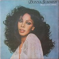 Cover Donna Summer - Once Upon A Time