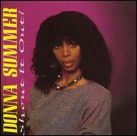 Cover Donna Summer - Shout It Out (Blue Moon)