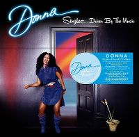 Cover Donna Summer - Singles... Driven By The Music