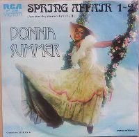 Cover Donna Summer - Spring Affair