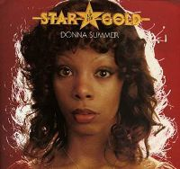 Cover Donna Summer - Star Gold