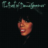 Cover Donna Summer - The Best Of Donna Summer