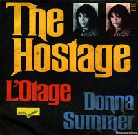Cover Donna Summer - The Hostage
