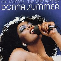 Cover Donna Summer - The Journey * The Very Best Of