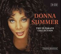 Cover Donna Summer - The Ultimate Collection