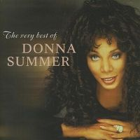 Cover Donna Summer - The Very Best Of Donna Summer