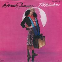 Cover Donna Summer - The Wanderer