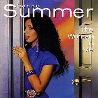 Cover Donna Summer - The Woman In Me