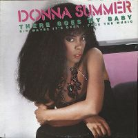 Cover Donna Summer - There Goes My Baby