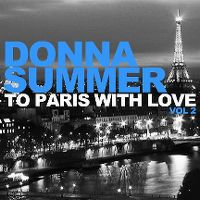 Cover Donna Summer - To Paris With Love