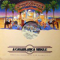 Cover Donna Summer - Walk Away