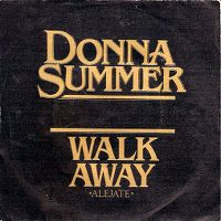 Cover Donna Summer - Walk Away