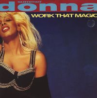 Cover Donna Summer - Work That Magic