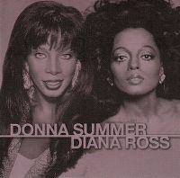Cover Donna Summer / Diana Ross - Donna Summer / Diana Ross
