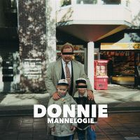 Cover Donnie - Mannelogie