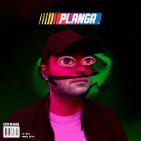 Cover Donnie - Snelle planga