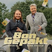 Cover Donnie feat. Rene Froger - Bon gepakt