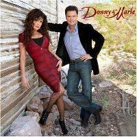 Cover Donny & Marie Osmond - Donny & Marie