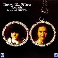 Cover Donny & Marie Osmond - I'm Leaving It All Up To You