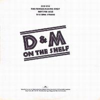 Cover Donny & Marie Osmond - On The Shelf
