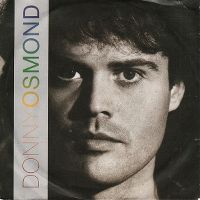 Cover Donny Osmond - I'm In It For Love