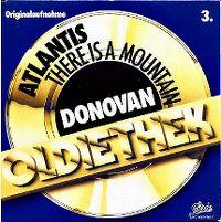 Cover Donovan - Atlantis