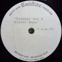 Cover Donovan - Brother Sun, Sister Moon
