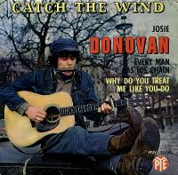 Cover Donovan - Catch The Wind