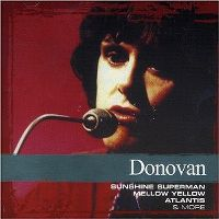 Cover Donovan - Collections