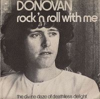 Cover Donovan - Rock'n Roll With Me