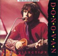 Cover Donovan - The Collection